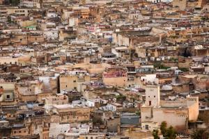 Armoede in Marokko
